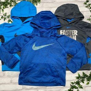 Boys Nike Hoodie Bundle